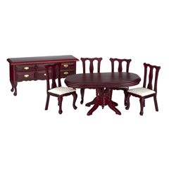 6-Pc. Copeland Dining Room Set