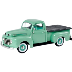1948 Ford F-1 Pickup Truck with Flatbed