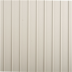 Ribbed Roofing or Siding Sheet