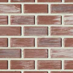 1/2 inch Scale Used Brick Latex Sheet