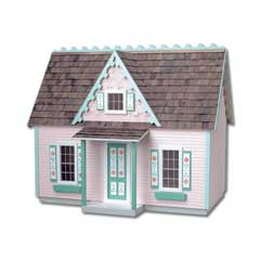 Victorian Cottage Jr. by Real Good Toys