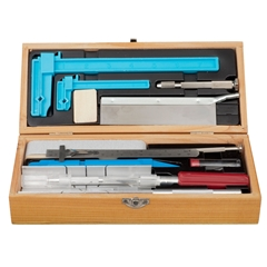 Deluxe Dollhouse Tool Kit