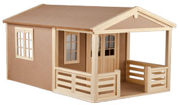 Backyard Bungalow Kit