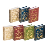 7-Pc. Chronicles of Narnia Book Set (C.S. Lewis)