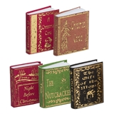 5-Pc. Christmas Classics Book Set