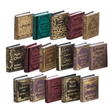 16-Pc. Instant Library Set