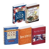 5-Pc. Cookbook Set
