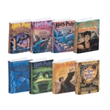 8-Pc. Harry Potter Book Set