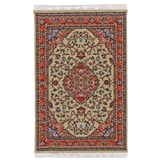 Bahar Small Rectangle Rug