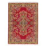 Kiraz Medium Rectangle Rug