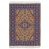 Shaheen Medium Rectangle Rug
