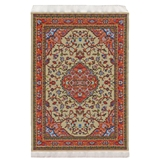 Bahar Medium Rectangle Rug