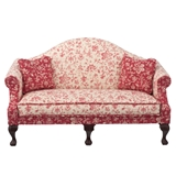Queen Anne Sofa Kit