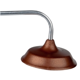 12V Copper Canopy Light