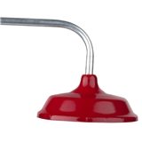 12V Red Canopy Light