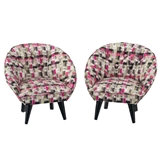 Suzi Q Chairs Kits