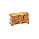 Blanket Chest Kit-The Chippendale Collection