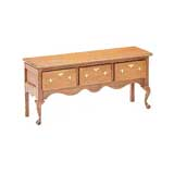 Sideboard Kit-The Chippendale Collection