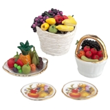 Extravagant Fruit Display