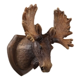Moose Head by Reutter Porzellan