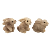 3-Pc. Rabbit Set