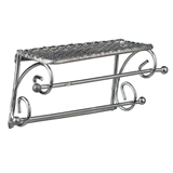 Bathroom Towel Rack from Reutter Porzellan