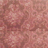 Burgundy English Rose Wallpaper