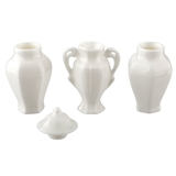 3-Pc. Kennedy Vase Set