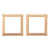 Pair of Adler Frames