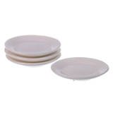 Four inch Essential inch Dinner Plates