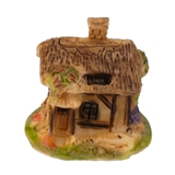 Tiny Tudor Cottage