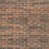 1/24 Scale Antique Brick Sheet