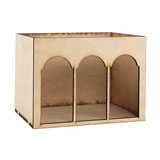 Arched Room Box Kit