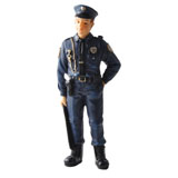 Officer Bill Doll