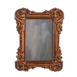 Large Ghostly Mirror
