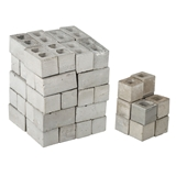 Cement Block Set