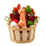 Fall Produce Basket