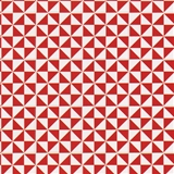 Red Mosaic Tile Sheet