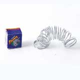 Slinky with Box