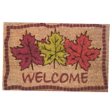 "Autumn ""Welcome"" Mat"