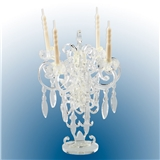 Diamond Candelabra
