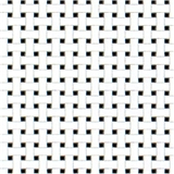Black & White Basketweave Tile Wall/Flooring Paper