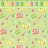 Green Sewing Notions Specialty Paper