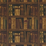 Library Wallpaper