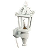 12V Lexington Carriage Lamp