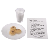 3-Pc. Cookies for Santa Set