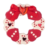 Country Heart Wreath