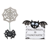 Fangtastic Halloween Decorations
