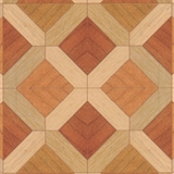 Faux Parquet Flooring Sheet