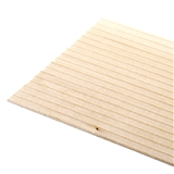 "3/16"" Lap Board and Batten Siding 24L"
